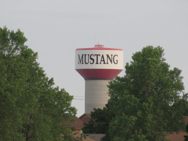 Homes for Sale in Mustang Oklahoma